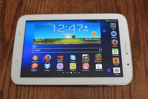 tablete samsung sau allview